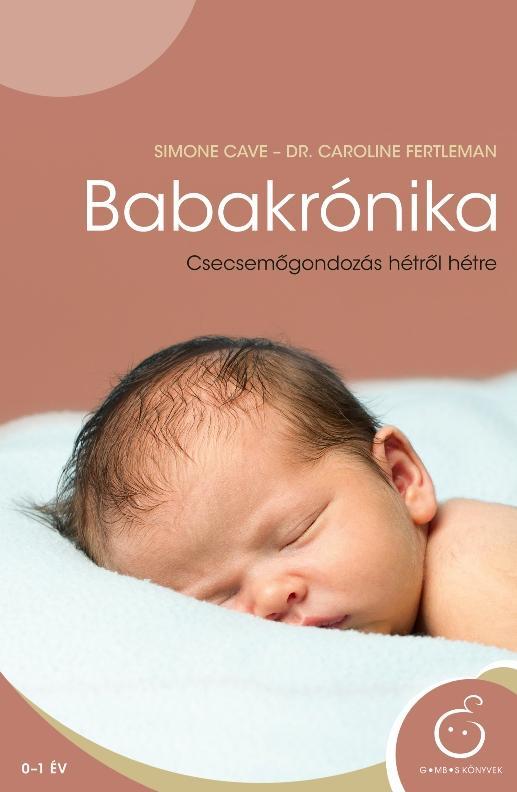 Simone Cave - Dr. Caroline Fertleman - Babakrónika
